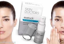 Skin Doctors Eyetuck reducir los ojos hinchados Eye-Bolsas en 2 semanas suaviza Ojo Ojeras