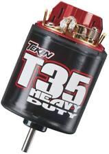 Tekin Rock Crawler Brushed Motor 35T HD TT2115