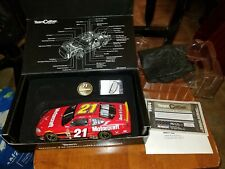 Ricky Rudd 1:24 Diecast Team Caliber Owners Series Motorcraft Woodbrothers 2004
