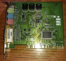 Creative PCI Internal Audio Sound Card