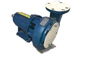 PEERLESS PUMP F2830A Centrifugal Pump