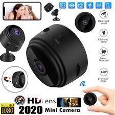 DE Mini DV WIFI Kamera 1080P Magnetische Nachtsicht-Bewegungserkennungskamera Ky