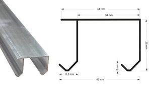 Schiebetürsystem Doppellaufschiene Laufrollen Beschläge Führungen Schiebetür