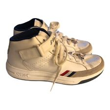 2003 Reebok G UNIT G6 Highs In Original Colorway 50 Cent Supreme Sneakers