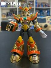 1996 Megaman Rockman X3 Mega Armor Max Armor Hyper Special Bandai JAPAN RARE