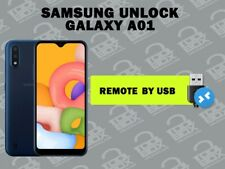 INSTANT! Samsung Galaxy A015/A115/A215 All Carriers Remote Unlock Service