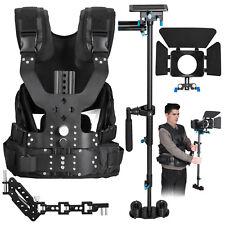 5-8KG Load Vest Steady Cam Rig Single Spring Arm For DSLR Camera Video
