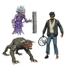 Diamond Select Ghostbusters Series 5 Set complet de 3 Figurines 699788822975