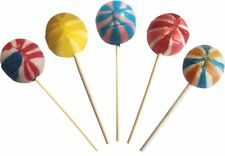 The Gourmet Lollipop ~ Flavour Selection (Pack of 8)