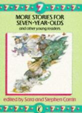 More Stories for Seven Year Olds and Other Young Readers (Puffin Books),Sara Co