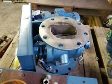 """Complete 6"""" Diameter Airlock With Drive - Taken Out In Working Condition"""