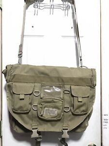 New Blackhawk Go Bag Enhanced Battle Ballistic Tactical Bag Coyote Tan