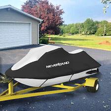 NEVERLAND Jet Ski Abdeckung Motorboote Persenning Abdeckplane Für Yamaha CRUISER