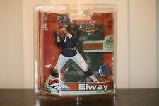 McFarlane 2007 NFL Sportspicks Legends JOHN ELWAY (BRONCOS) sports figure