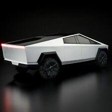 1:10 Mattel Hot Wheels R/C Tesla Cybertruck Limited Ed International Ship GXG31
