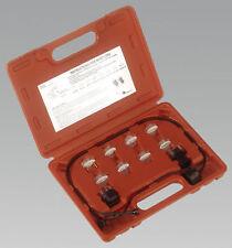ECU señal culpa Tester grandes Noid luz Iac Tester conjunto de herramientas + Cable De Fibra Óptica