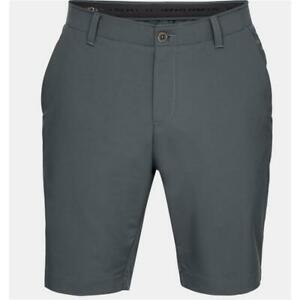Under Armour Performance Taper Short Herren