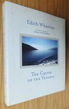 The Cruise of the Vanadis by Edith Wharton (Hardback, 2004)