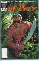 Terminator 1988 series # 4 near mint comic book