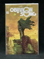 Image Comic/ Oblivion Song 1/ 1st/ Lorenzo Variant/ Kirkman/ Walking Dead/ Movie