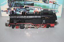 Märklin 3095 Dampflok Baureihe 74 701 DB Spur H0 OVP