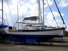 Segelyacht, Golden Hind31, Segelboot, Blauwasseryacht, Langfahrt