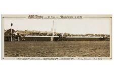 PHAR LAP 3rd victory AJC Derby 5th October 1929 modern Digital Postcard