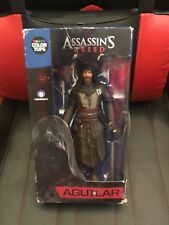 MCFARLANE Toys Color Tops Assassins Creed AGUILAR Action Figure NEW