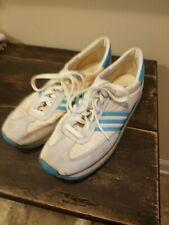Vintage 1980s Adidas Lady Jupiter Shoes Womens 8 1/2