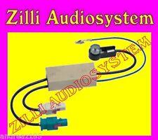 8/549 Adattatore segnale antenna Diplexer X Audi dal 2007 in poi Connettore Iso