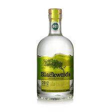 Blackwood Vintage Gin - 70cl - Gin - Blackwood Distillers
