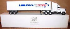 MORGAN TRUCKING COMPANY IA International Navistar Semi Truck 1/64 Ertl Toy 9163