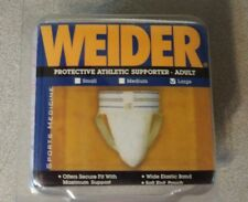 Weider Protective Athletic Supporter _ Adult Large ASNLY