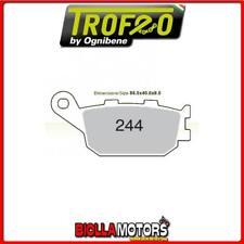43024401 PASTIGLIE FRENO POSTERIORE OE HONDA CB 600 F HORNET ABS 2007- 600CC [SI