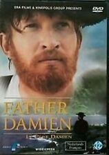 FATHER DAMIEN - LE PÈRE DAMIAAN - DVD