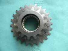 Vintage Maillard Normandy Heliocomatic 14-24 Multiple Freewheel,  6 Speed