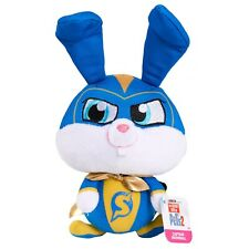 The Secret Life of Pets 2 - 16cm Small Plush Captain Snowball Brand New - 79500