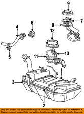 FORD OEM 94-95 Mustang 5.0L-V8 Fuel System-Gauge Unit Gasket COAF9276A