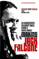 MAKING JACK FALCONE: AN UNDERCOVER FBI AGENT TAKES DOWN A MAFIA FAMILY-ExLibrary