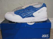 Asics Gel Saga Royal Blue / White Mens Size 10 DS NEW! H53NQ-4242 V 5 III 3