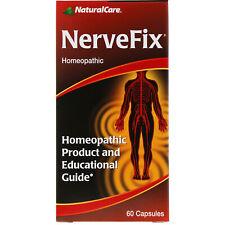 NaturalCare  Nerve Fix  60 Capsules