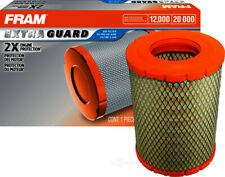 Air Filter-VIN: B Fram CA8037