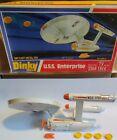 Dinky Toys No.358 Star Trek USS Enterprise Vintage Diecast 1975