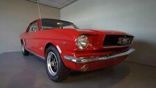 Ford Mustang BJ 1965 ROT / Selten / Gute Restaurierungsgrundlage
