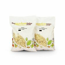 Organic Jumbo Porridge Oats 2.5kg | Buy Whole Foods Online | Free UK P&P