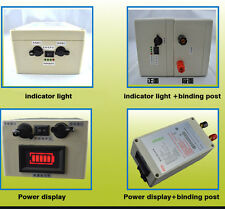 12 v lithium battery 12 v 15AH Multipurpose Rechargeable  Batteries + Charger