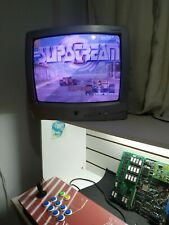 SLIPSTREAM CAPCOM PCB BOARD JAMMA