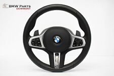 BMW 3er G20 G21 Z4 G29 LENKRAD LEDER STEERING WHEEL HEATING PADDLES M-SPORT