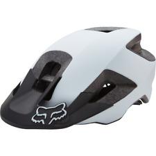 Fox Head Cycling Unisex Adult Ranger Helmet [White/Black] Size X/2X
