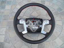 Steering Wheel Ford Mondeo Mk4 Titanium  New Leather